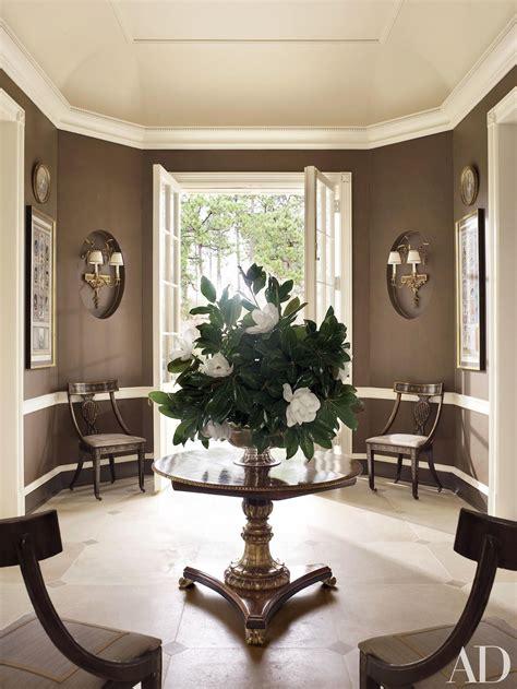 statement interiors  richard keith langham  foyer