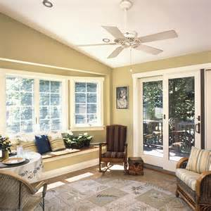 Sunshine Sunrooms Sunroom And Kitchen Renovation Into A Craftsman Masterpiece