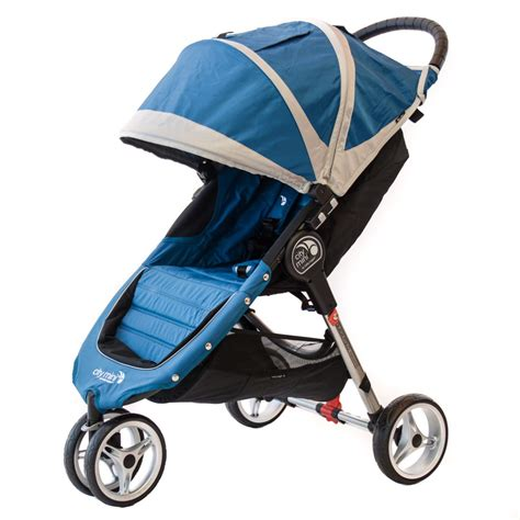 Joger Baby by Baby Jogger City Mini Single Review Babygearlab