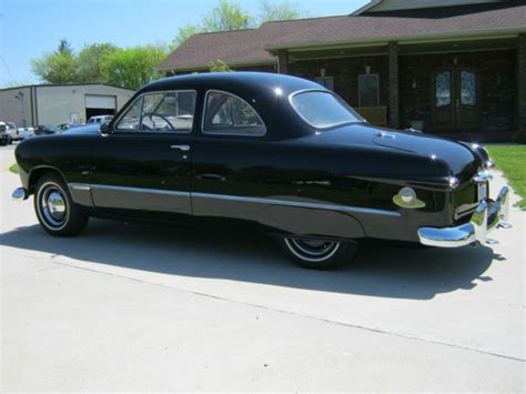 49 Ford Coupe by 49 Ford Business Coupe Classic Ford Other 1949 For Sale