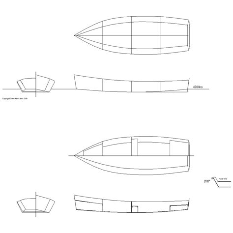small wooden boat plans free online wood row boat plans free