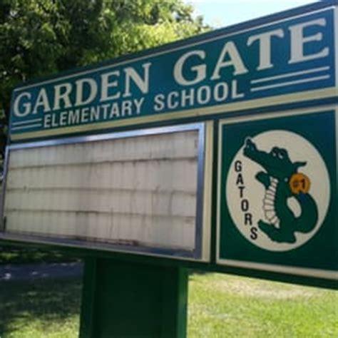Garden Gate Elementary School by Garden Gate Elementary School Primary Schools 10500