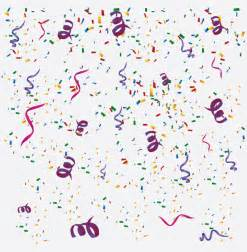 colorful confetti colorful confetti background free vector