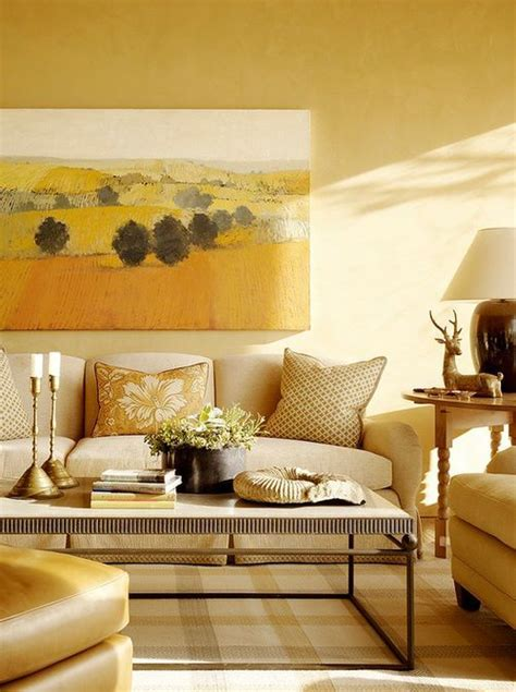 Yellow Living Room Design by Interesting Yellow Living Room Design Ideas Decozilla
