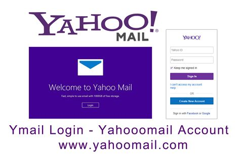 yahoo email database email login yahoo mail ymail