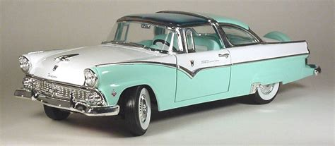 1955 Ford Crown Ford Fairlane Crown Classic Ford Fan