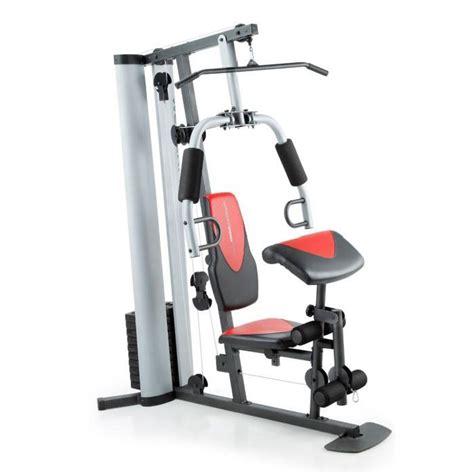 Banc De Musculation Complet Pas Cher by Appareil Musculation Complet Pas Cher Muscu Maison