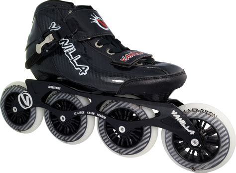 Inline Skate pin inline speed skaters by name on