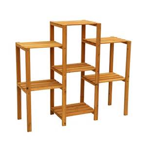 tiered plant shelves tiered plant stand design ideas home interior decoration