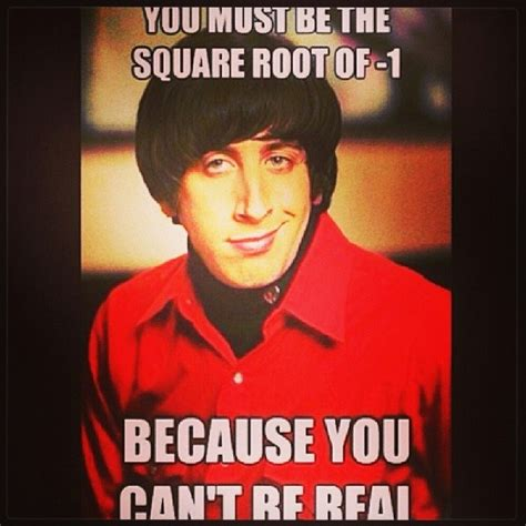 Meme Theory - imaginary numbers quotes