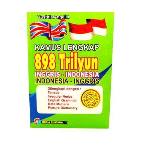 Original Buku Kamus Portugis Indonesia Indonesia Portugis buku kamus 898 trilyun inggris indonesia mudah praktis toko grosir