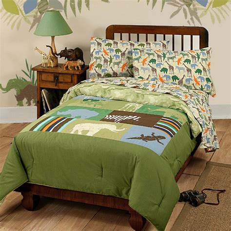 Animal Bedding Sets Animal Safari Bedding Set Disney Comforter Sheets Bed