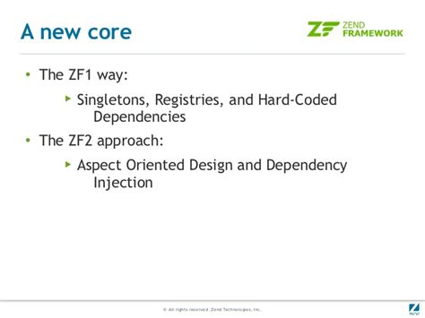 zf2 multi layout zf2 presentation php tour 2011 in lille