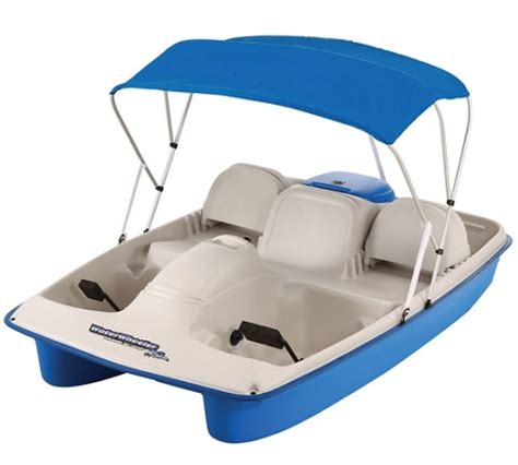 asl electric pedal boat sun dolphin water wheeler asl electric pedal paddle boat