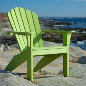 Composite Adirondack Chairs Coastline Adirondack Composite Chairs By Seaside Casual Furniture Gotta It Inc