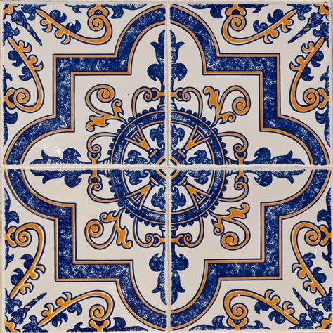 Designs Of Tiles For Kitchen by A Brief History Of Portugal S Beautiful Azulejo Tiles