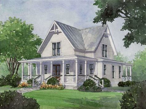 unique farmhouse plans unique farmhouse house plans 8 southern living house