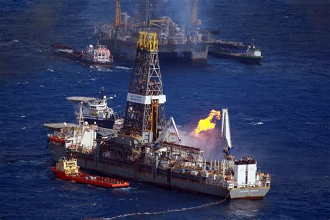 trump administration halts review  offshore oil rig safety inspections pacific standard