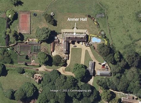 william and kate residence 95 best images about anmer hall on pinterest duke