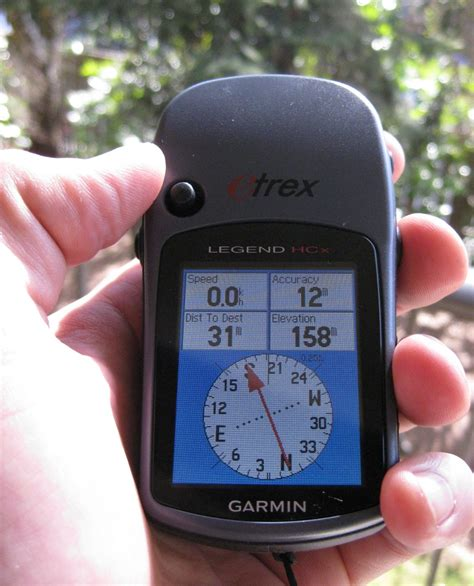 Download Gps Garmin Etrex Legend Hcx Manual