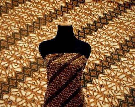 Batik Tulis Asli 4 beautiful of batik batik tulis motif parang