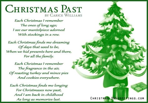 loved ones short xmas poems for loved ones
