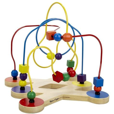 classic bead maze educational toys planet
