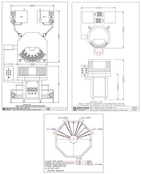 semi automatic washing machine circuit diagram wiring