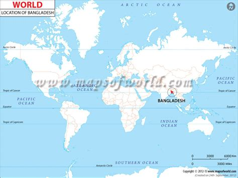 where is dhaka on the world map where is bangladesh location of bangladesh