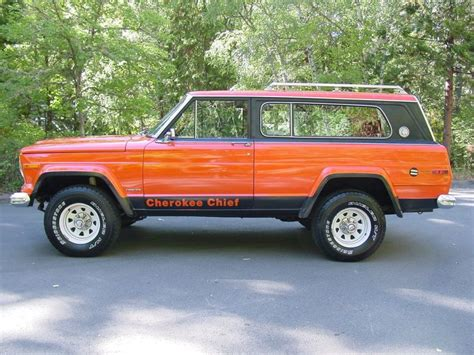 jeep chief truck jeep cherokee chief s no rust stock original california