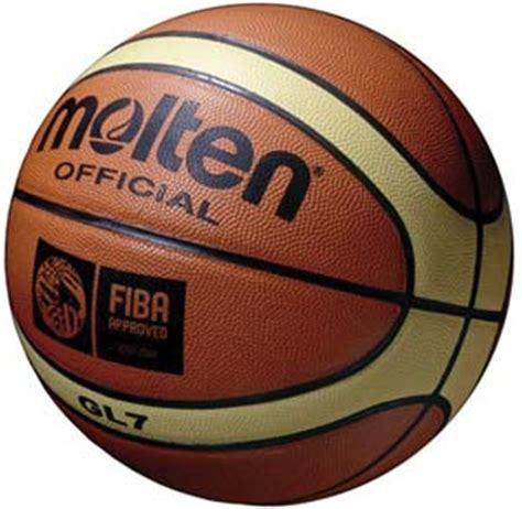 Bola Basket Molten Gg7 Asean materi bola basket