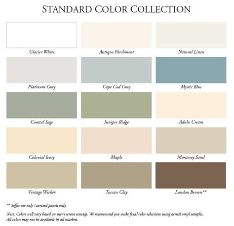 certainteed vinyl siding color chart window maybe the juniper green outdoor