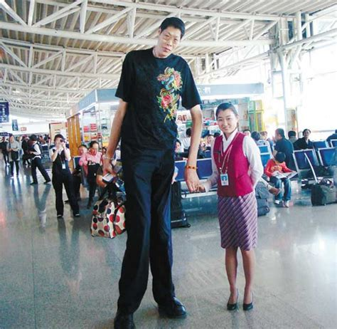 The Tallest Alive by 20 Of The Tallest In History Explore Talent