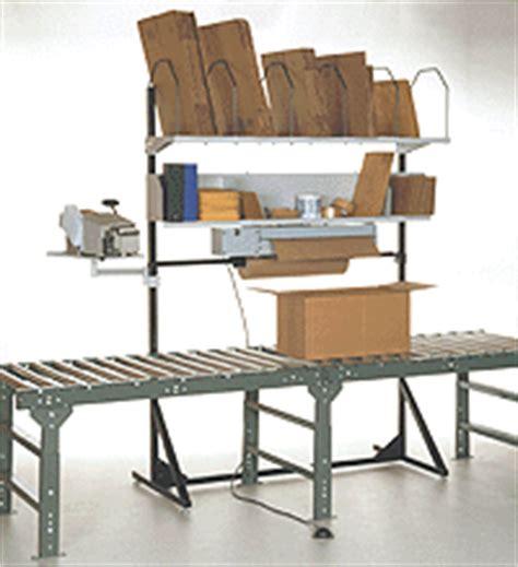 warehouse workstation layout ergonomic considerations for designing conveyor workstations