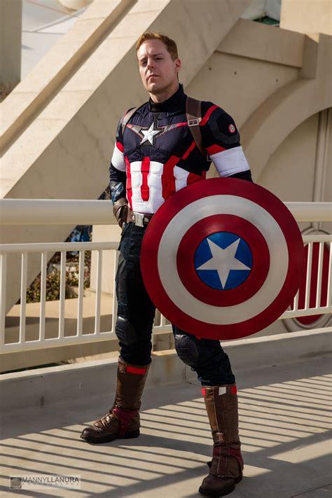Costum Captain America captain america by vorian by wbmstr on deviantart
