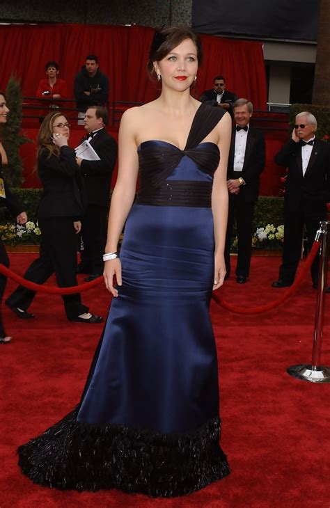 79th Annual Academy Awards Tomorrow by Maggie Gyllenhaal Photos Photos 79th Annual Academy