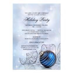 corporate holiday party invitation templates