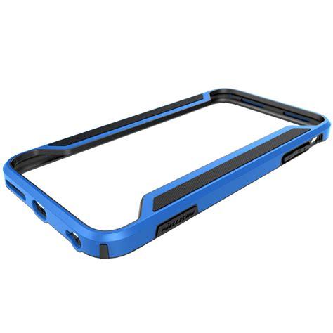 Nillkin Border Frame Bumper For Iphone 1 Nillkin Border Frame Bumper For Iphone 6 Blue