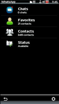 whatsapp themes for symbian whatsapp v2 9 3 symbian s60v5 s 3 anna belle signed