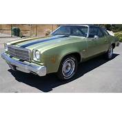 1974 Chevy Malibu Chevelle SS Muscle Car DONK  For Sale