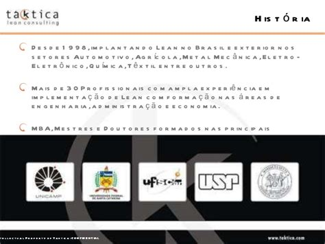Lean Consulting by Apresenta 231 227 O T 225 Ktica Lean Consulting
