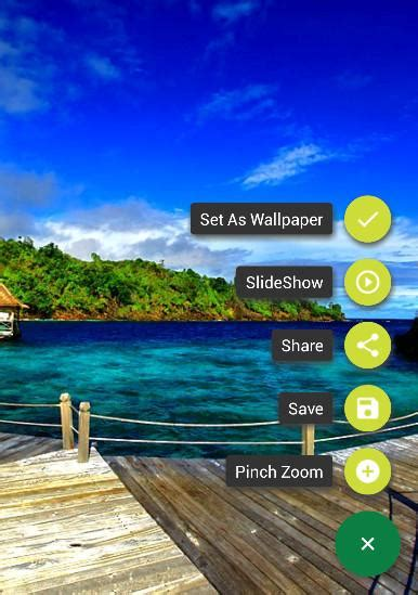 wallpaper android tema alam tema pemandangan alam android apps on google play