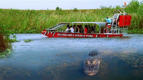 everglades fan boat rides ft lauderdale fort lauderdale tours attractions everglades tours autos