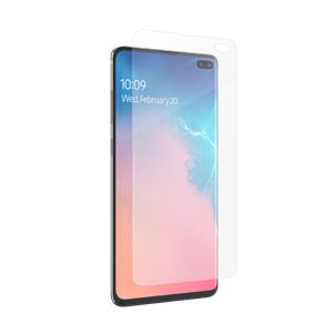 Samsung Galaxy S10 Zagg by Invisibleshield Announces Screen Protection Solutions For The New Samsung S10e S10 And S10