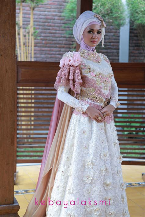 Model Baju Modern Model Kebaya Muslim Terbaru 2016 Hairstylegalleries