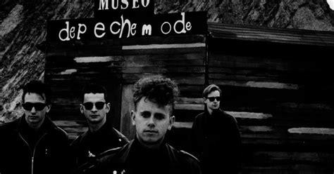 Yo Majesty Vs Depeche Mode by Almost Predictable Almost Depeche Mode Museo Part 7