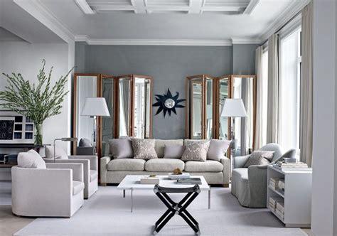 Idee Deco Salon Gris Et by D 233 Co Salon Gris Et Blanc 28 Mod 232 Les 233 L 233 Gants