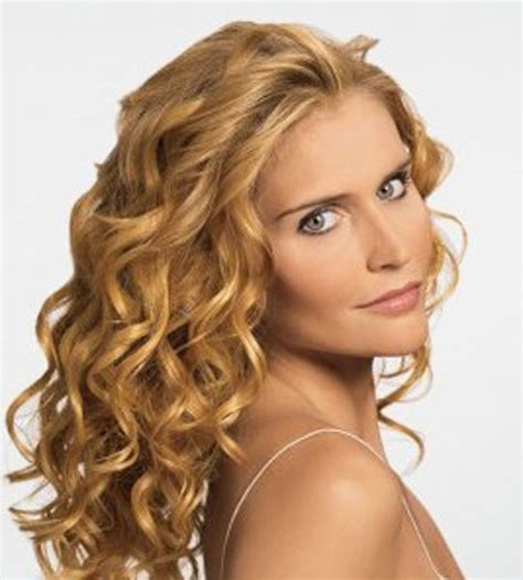 wavy hairstyles how to do it love your curly hair and won t live without it curls