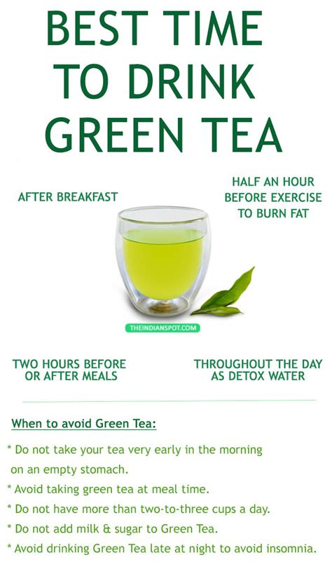 How To Detox Your With Green Tea by Keeponthriving Womaneasy