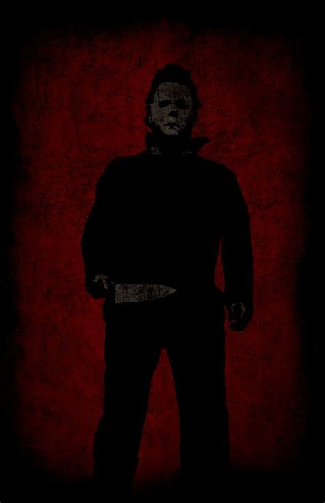 83 Best Images About Scary by 83 Best Michael Myers Images On Horror